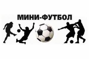 Мини- футбол.