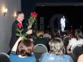 Тавдинские полицейские поздравили коллег - милых женщин  с 8 Марта