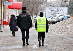 Охрана общественного порядка за прошедшие выходные с 17 по 19 ноября.