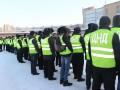 Охрана общественного порядка за прошедшие выходные с 8 по 11 марта.