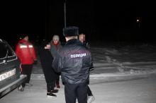 В Тавдинской полиции озвучены результаты операции «Комендантский патруль»