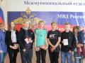 Тавдинские полицейские в торжественной обстановке вручили паспорта подросткам.