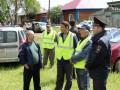 Охрана общественного порядка за прошедшие выходные с 22 по 24 июня.
