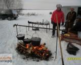 Чемпионат по зимней лову рыбы 3.03.2012 г.
