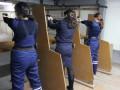 В Тавдинской полиции определены самые меткие красавицы в погонах