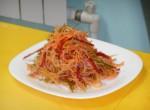 Мастер-класс по Азиатской кухне в семейном кафе Радуга