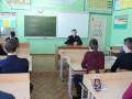 Полиция Тавды подводит итоги I этапа акции «Семья без наркотиков».