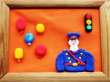 В Тавде определён победитель конкурса «Полицейский Дядя Стёпа»