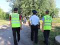 Охрана общественного порядка за прошедшие выходные с 10 по 12 июня.