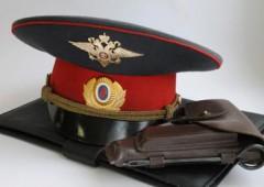 Отчет участкового уполномоченного полиции в  с. Крутое