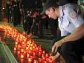В Тавде полицейские проведут акцию «Свеча памяти».