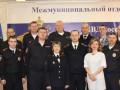 В Тавде поздравили сотрудников охранно-конвойной службы МВД